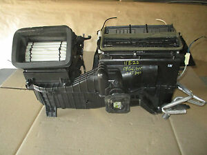 2008 Dodge Caliber Heater Core Heater A c Box Complete Assembly