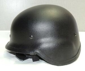 NEW ISRAELI PASGT KEVLAR® TACTICAL MILITARY HELMET LEVEL IIIA (3A) FREE SHIP
