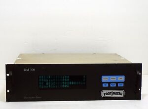 Ge Protimeter Inc Dewmaster Series Dm300 Humidity Measurement Moisture Meter