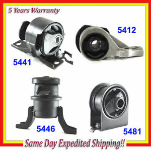 Mototking For 05 11 Ford Escape Mazda Tribute 2 3 2 5 3 0l Motor