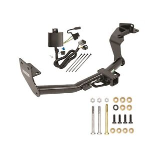 Class 3 Trailer Hitch Wiring For 2016 2019 Kia Sorento V6 W Tow Package 75908