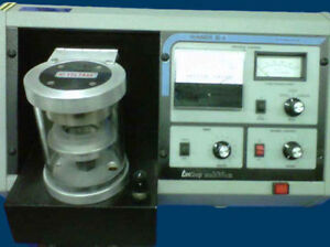Anatech Hummer Vi Table Top Sputtering System