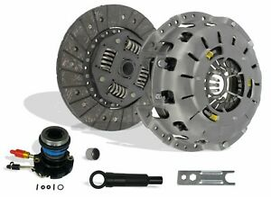 A e Clutch Kit And Slave For Ford Ranger Mazda Pickup 1995 2011 2 3l 2 5l 3 0l