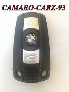 Oem Key Smart Key Remote Keyless Entry For Bmw F series 4 7 Cas4