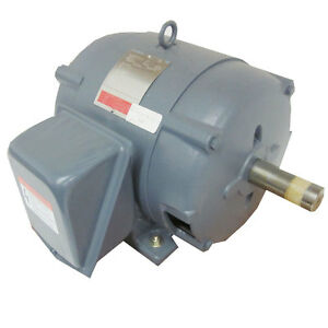 40 Hp Motor Information On Purchasing New And Used