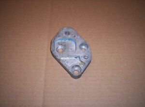 Mopar B Body 4 Speed Shifter Adaptor Bracket
