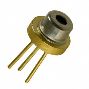 Visible Red Laser Diode 5mw 635nm D635_5