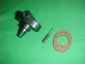 Lead Tower For American Bosch Ab 33 Magneto Mag Hit Miss Stationary Gas Engine