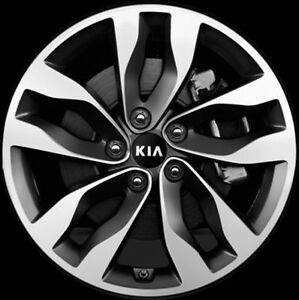74691 Refinished 18 Oem 2014 Kia Optima Alloy Wheel Rim Fits Models With Tpms