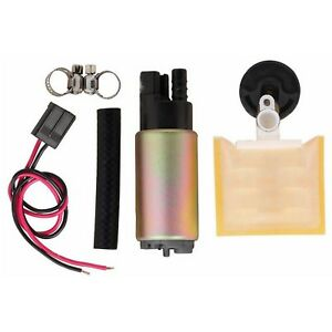 New Universal In Tank Efi Fuel Pump Install Kit 382 Electrical New