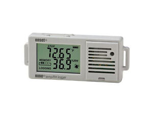 Onset Hobo Ux100 003 Temperature And Humidity Data Logger