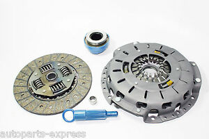Bahnhof Self Adjusting Clutch Kit Fits Ford Ranger Pickup Truck 95 11 2 3l 2 5l