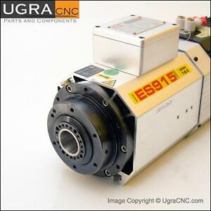 Professional Gmt Atc Spindle Motor Automatic Tool Change Iso30 3 7kw 5 Hp 220v