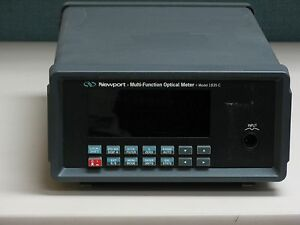 Newport 1835 c Optical Power Meter