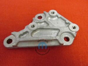 Jeep Power Steering Pump Mounting Bracket New Oem Mopar