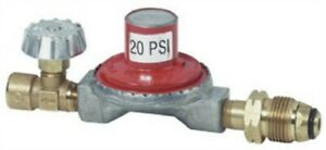 Muellar 112 551 Hi Pressure Lpg Regulator no 112 551 Mueller Industries 3pk