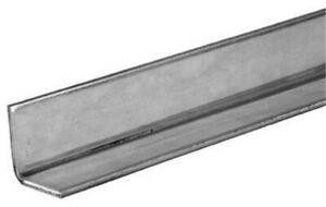 3 4x3 4x36 Slot Angle no 11096 Steelworks Boltmaster 3pk