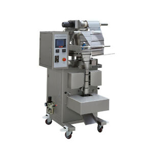 5 100ml Automatic Honey Stick Filling Machine Pouch Packing Machine By Sea