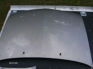 Chevy Truck Hood In Stock Replacement Auto Auto Parts