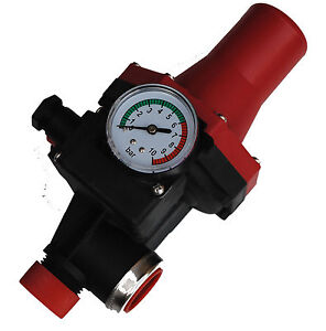 1 External In Internal Out Thread Automatic Water Pump Pressure Controller
