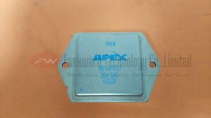 Apex Pa04 Power Operational Amplifier 2mhz To 12 X 1pc
