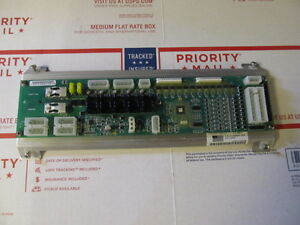 Whelen Patriot Lc Led Hcd I o Board Assembly 01 0269367 00