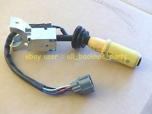 Jcb Backhoe Lights Wiper Column Switch part No 701 37702
