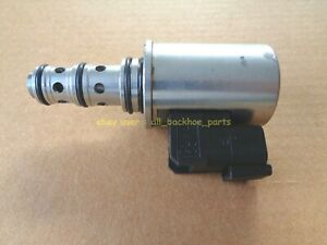 Jcb Backhoe Solenoid Valve Assembly part No 25 220994