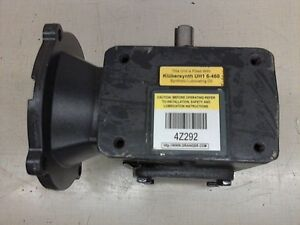 Dayton Speed Reducer 4z292