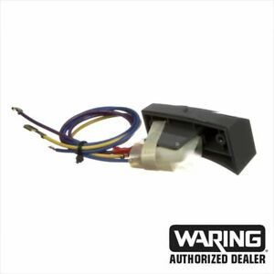 Waring 502588 Fpc Food Processor Cap Switch Assembly Gray Genuine