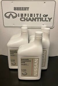 Nissan Transmission Fluid In Stock   Replacement Auto Auto
