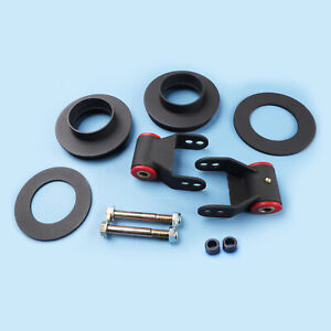 88 98 Gmc Chevy 2wd C1500 C2500 Alloy Front 3 Leveling Kit W Shock Extender