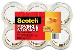 1 88x54 6yd Pack Tape no 3650 6 3m Company 3pk
