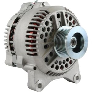 New Alternator Ford F150 F250 F350 Truck 4 6l 5 4l 97 98 99 00 01 02 Exped