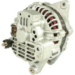 New Alternator Mitsubishi Montero 1994 04 Montero Sport 1997 04 Many A3ta0791