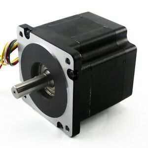 Nema 34 5 5a 640oz in Stepper Motor kl34h280 55 4a