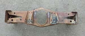 1963 1972 Chevy Gmc 2wd Truck Trailing Arm Coil Spring Crossmember C10 Shortbed