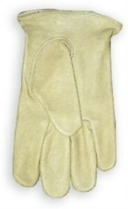 Wells Lamont 1133m Medium Grain Pigskin Glove no 1133m Wells Lamont Corp