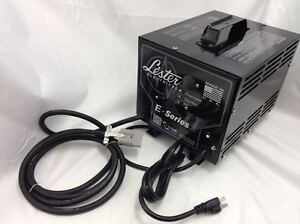 36v 20 Amp Battery Charger For Tennant 5680 5700 Floor Scrubbers 374014