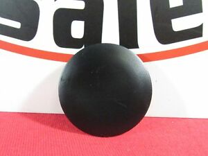 Dodge Ram Tow Hitch Ball Hole Cover Rear Bumper New Oem Mopar