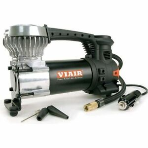 Viair 00085 85p Portable Compressor Kit For Up To 31 Tires