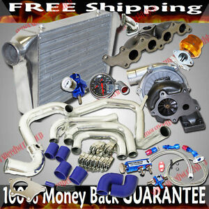 T3 T4 Turbo Kits For 06 09 Mazda 3 S Sedan 4d 07 10 Mazda Mazdaspeed 4d 2 3l