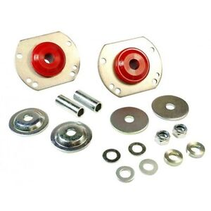 Pedders Ep9166 Urethane Radius Rod Alignment Bushing Kit For 2004 2006 Gto