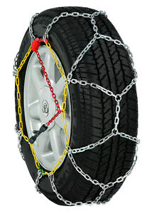 Grizzlar Gdp 080 Alloy Diamond Tire Chains 205 55 16 195 65 15 215 45 17