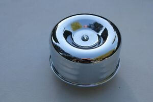 Ford Chevy Dodge Truck Small 1 Barrel Air Cleaner Hot Rat Street Rod Gasser New Fits Ford Prefect