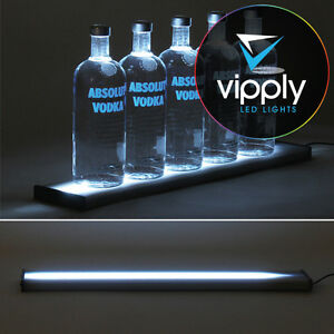 2ft Or 24 Led Bar Shelf Liquor Shelves Bottle Shelves Bar Display