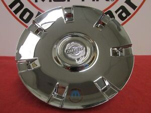 Chrysler Pacifica Chrome Wheel Center Cap New Oem Mopar