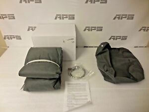Rampage 4 Layer Grey Car Cover With Lock Cable And Storage Bag Mini Cooper 1214