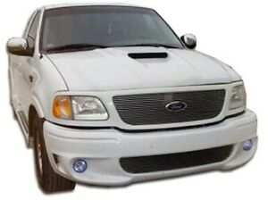 F 150 Lightning Se Front Bumper Cover 1 Piece Fits Ford Expedition 99 03 Du