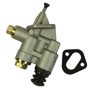 Diesel Fuel Lift Pump 3936316 For 94 98 Dodge Ram Pickup Cummins 5 9l 6bt New